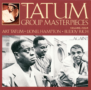 Art Tatum Body And Soul cover