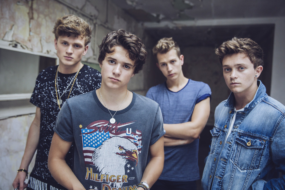 The Vamps tickets and 2018 tour dates