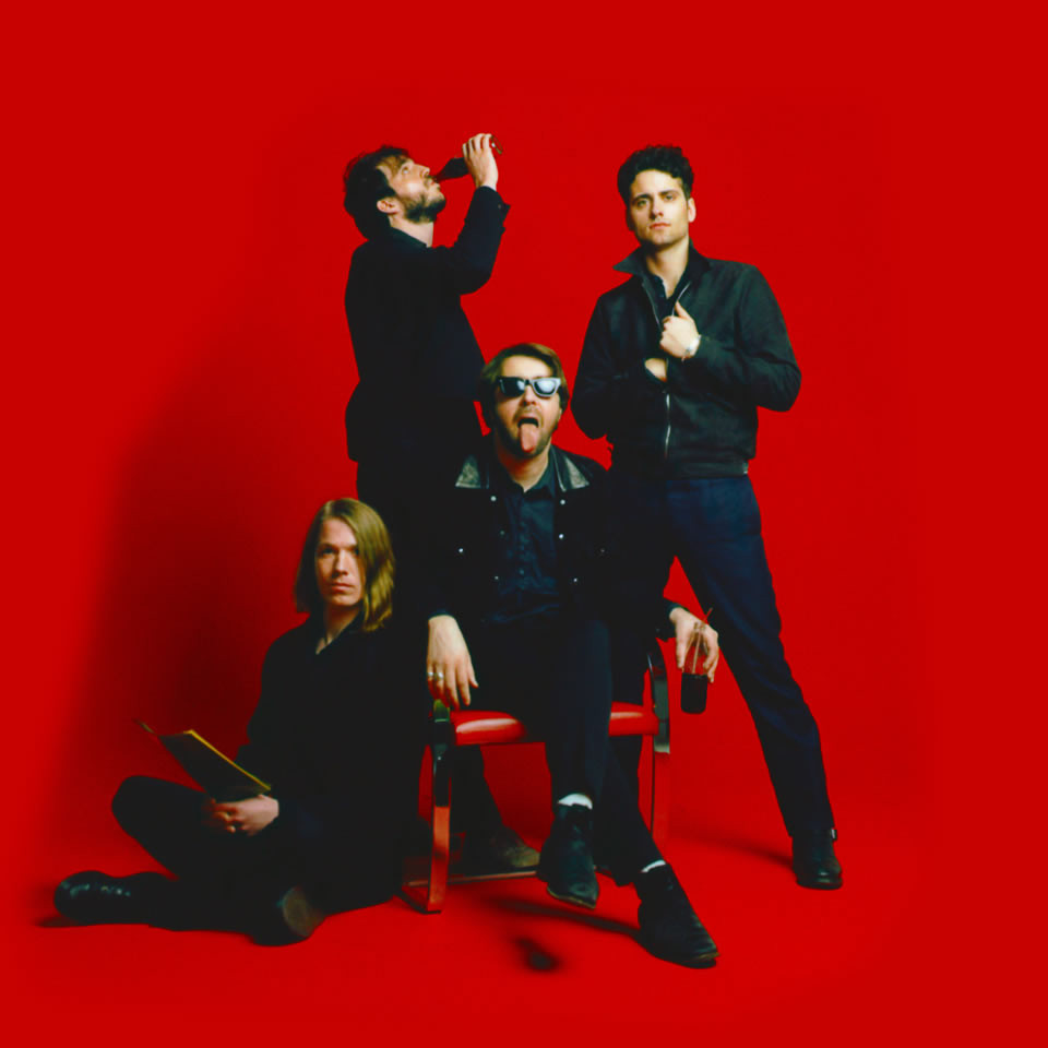 The Vaccines tickets and 2018  tour dates