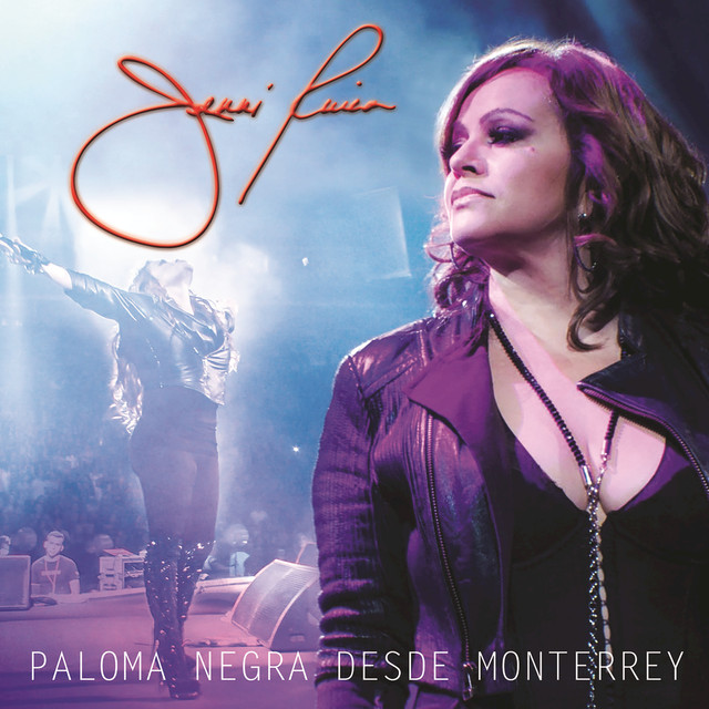 Paloma Negra Desde Monterrey (Live)