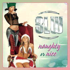 Naughty Or Nice Albümü