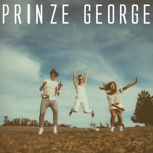 Album cover for Prinze George by Prinze George