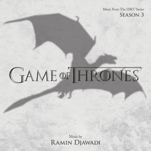 Game Of Thrones (Music from the HBO® Series) Season 3 Albümü