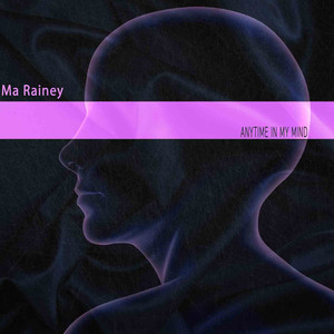 Anytime in My Mind album