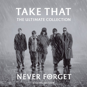 Never Forget: The Ultimate Collection album