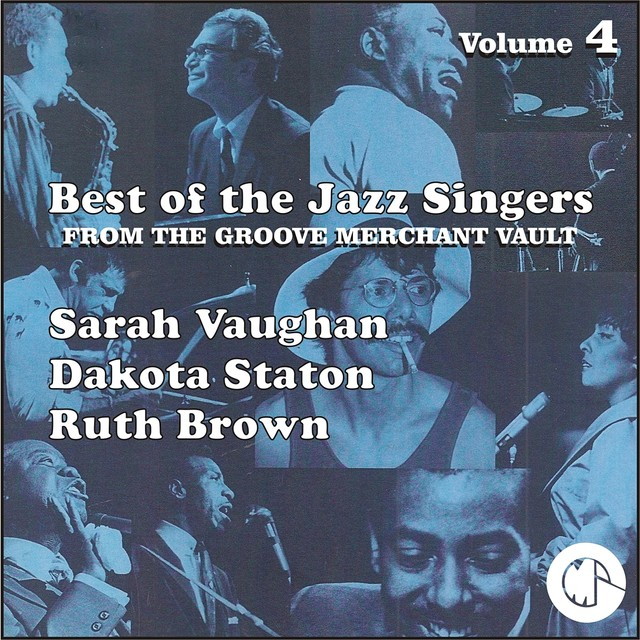 Embraceable You, a song by Sarah Vaughan, Dizzy Gillespie