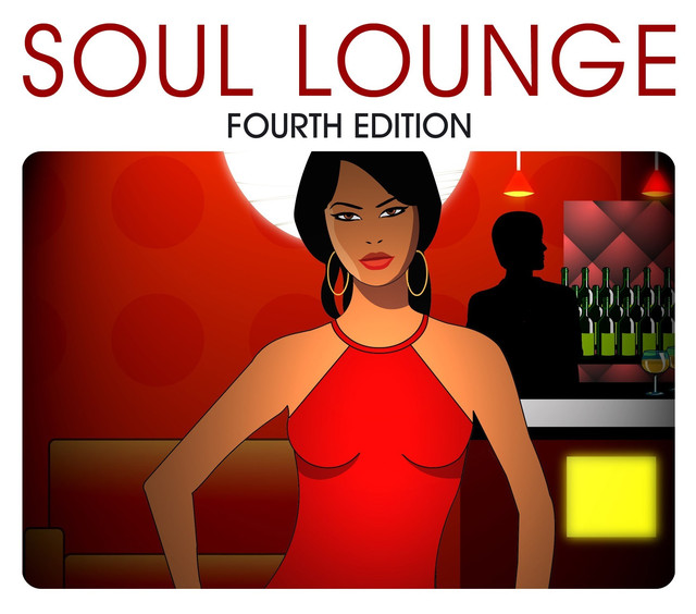 Soul Lounge - Fourth Edition album cover