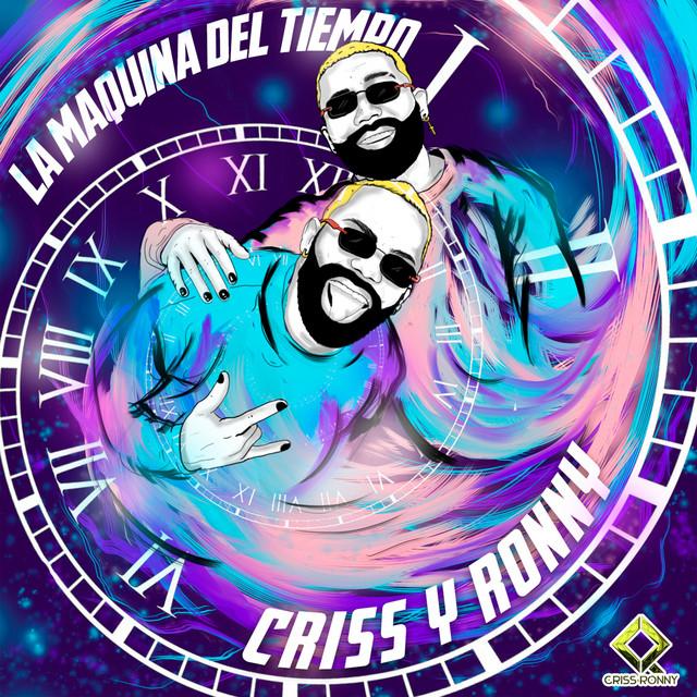 La Máquina del Tiempo cover