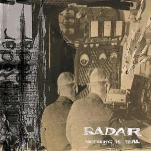 Radar, Francis Peyrat, Christophe Goze Caravane (Remastered) cover