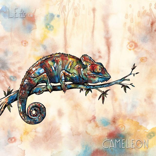 Cameleon Image