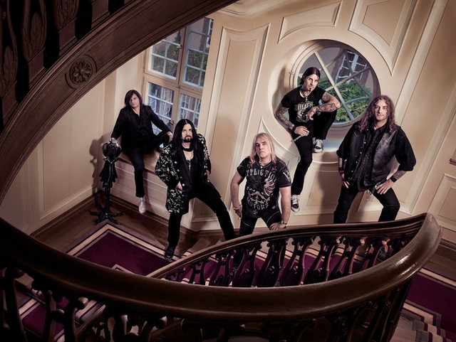 Helloween, I See Stars Everyone's Safe in the Treehouse cover