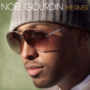 Noel Gourdin The River - New Album Version cover