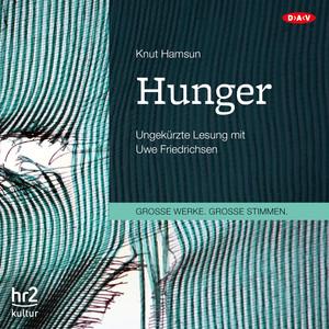 Hunger (Ungekürzte Lesung) Audiobook