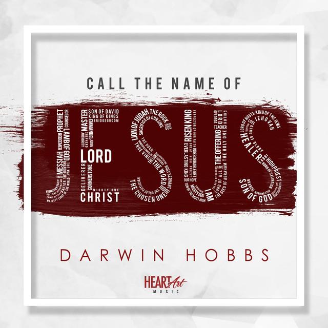 Call the Name of Jesus