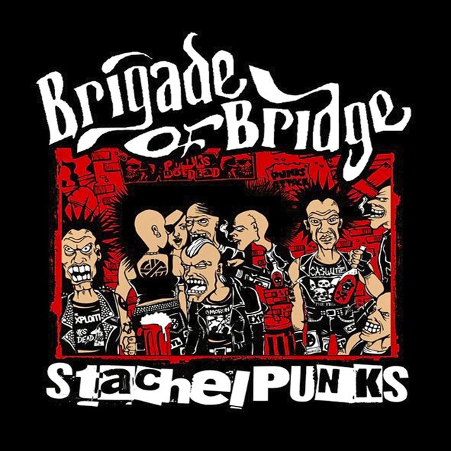 Do it yourself a song by brigade of bridge on spotify more by brigade of bridge solutioingenieria Images