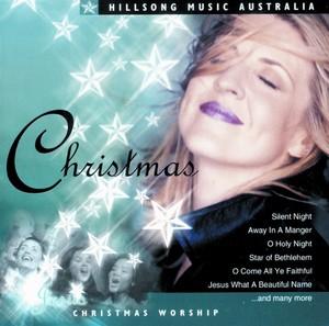 Christmas Albumcover