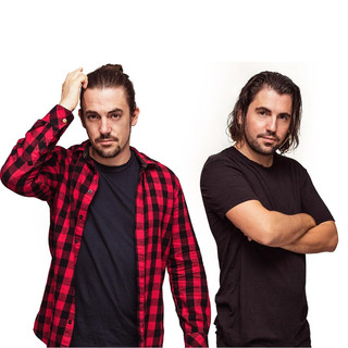 Dimitri Vegas & Like Mike & David Guetta & Kiiara