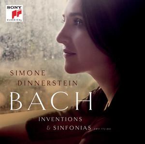 Bach: Inventions & Sinfonias BWV 772-801 - Bach, Johann Sebastian