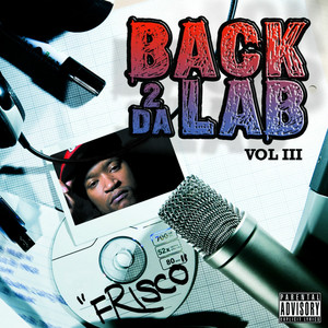 Back 2 da Lab, Vol. 3 album