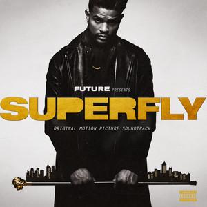 SUPERFLY (Original Motion Picture Soundtrack) Albümü