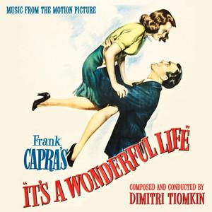 It's a Wonderful Life (Original Motion Picture Soundtrack) album