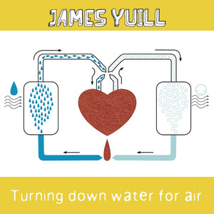 Turning Down Water For Air (Deluxe Edition)