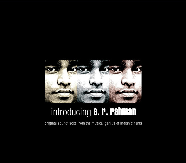 Introducing A.R. Rahman