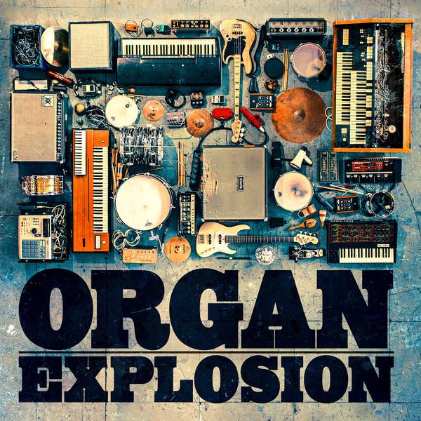 Organ Explosion