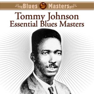 Essential Blues Masters album