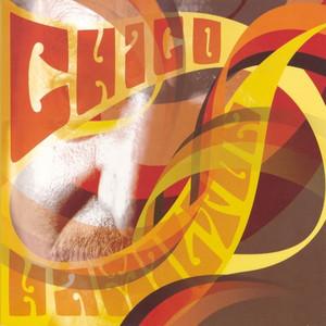 The Alternate Dimensions of El Chico EP album