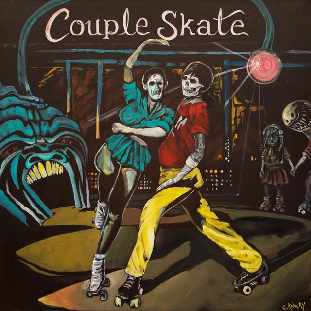 Couple Skate