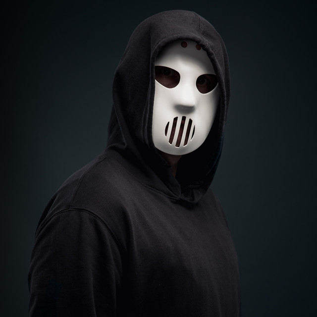 Profile photo of Angerfist