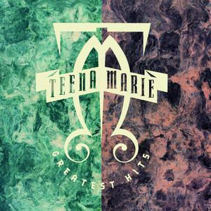 Teena Marie, Rick James Call Me (I Got Yo Number) cover