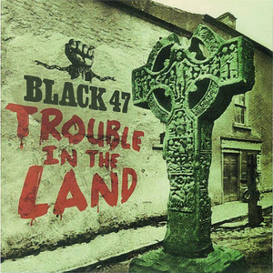 Trouble in the Land album