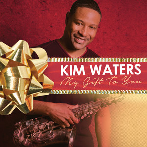 Kim Waters Have Yourself a Merry Little Christmas cover