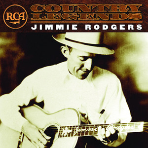 Jimmie Rodgers Blue Yodel (T For Texas) cover