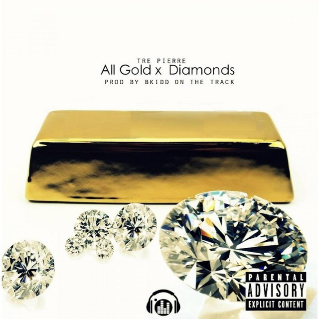 All Gold and Diamonds