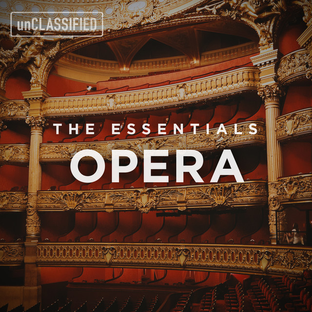 The Essentials: Opera, Vol. 1