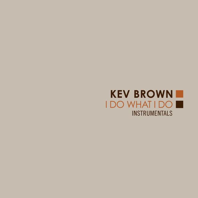 Kev Brown