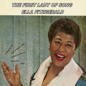The First Lady of Song album