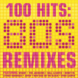 80s: 100 Remixes album