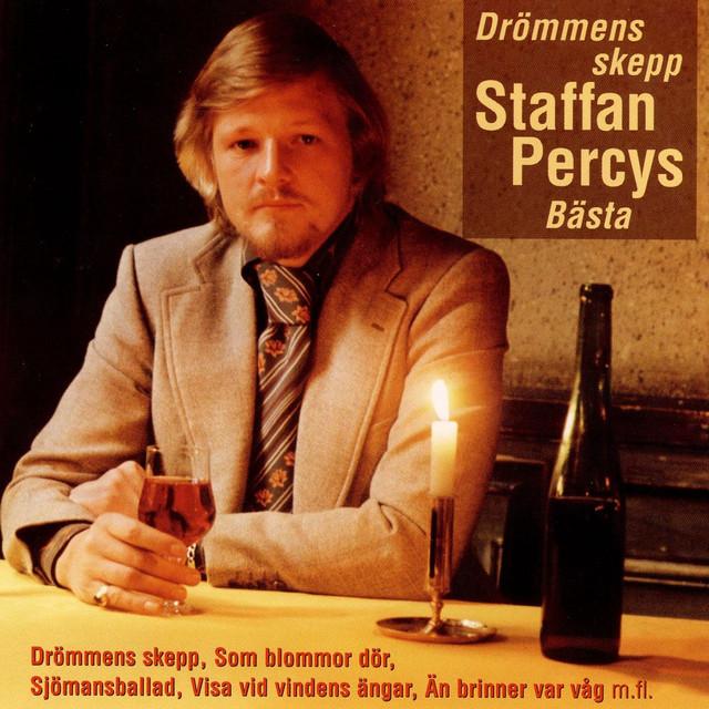 Staffan Percy