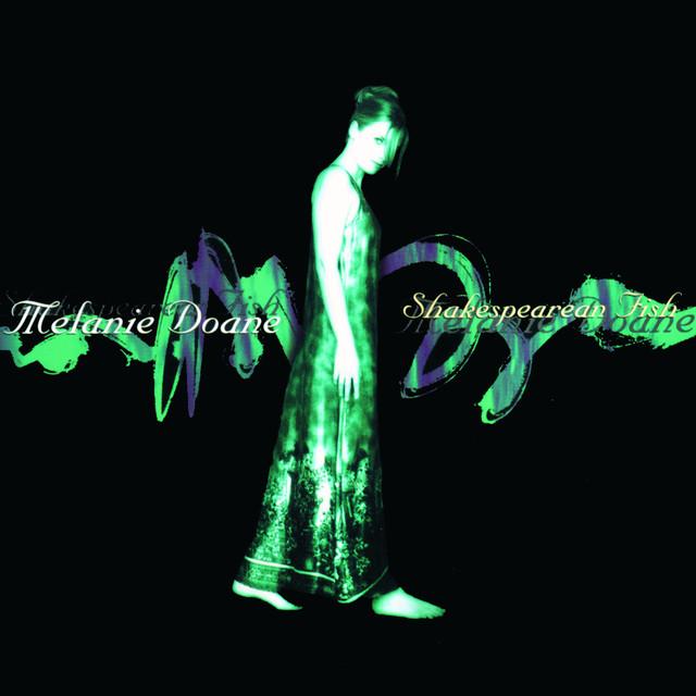 Melanie Doane Shakespearean Fish album cover