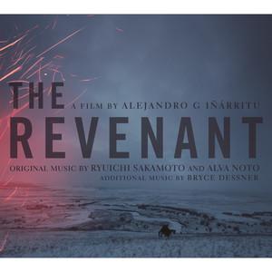 「The Revenant(蘇えりし者)」 [オリジナル・サウンドトラック盤]