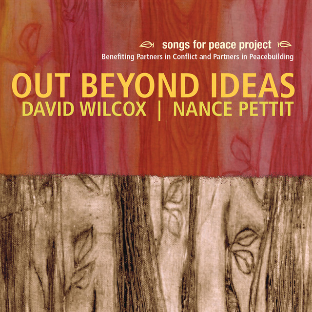 Out Beyond (Songs for Peace Project)