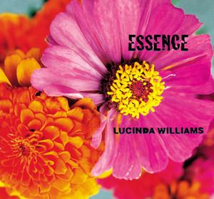 Lucinda Williams Blue cover