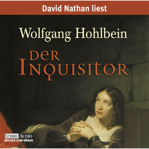 Der Inquisitor Audiobook