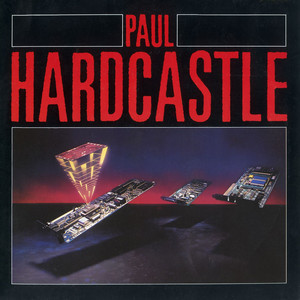 Paul Hardcastle album
