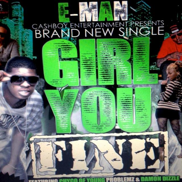 Girl You Fine