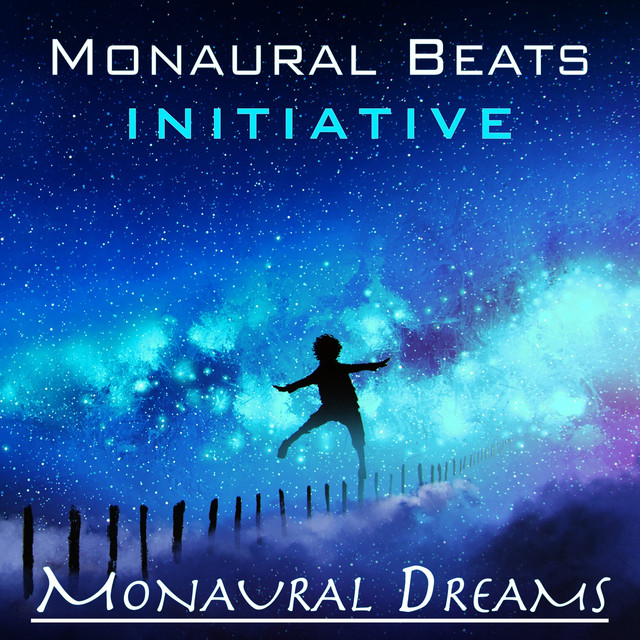 Monaural Beats Initiative on Spotify